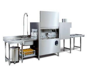 Lavavajillas industriales para hosteler a for Medidas de lavavajillas