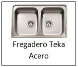 Fregaderos teka t cnicas hogar - Fregaderos teka catalogo ...